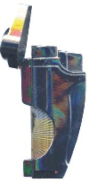 1389 Animal Skull Design Torch Lighter (24PC)