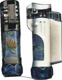 1468 Scorpion Torch Lighter  (20PC)