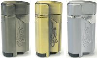 1798 Double Torch Lighter (20PC)