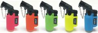 1818N Neon Angle Torch Lighter (20PC)