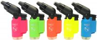 1885 Eagle Mini Angle Tamper Refillable Torch Lighter Jet Flame (20PC)