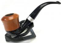 PIP5538 5.25″ Wood Pipe Window Box  (12PC)