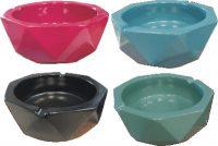 5″ Ceramic Ashtray, Ash23, 6 Pcs Min, $2.00/Pc